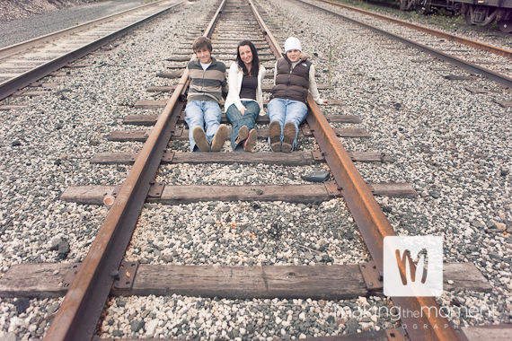 Cleveland Family Photography