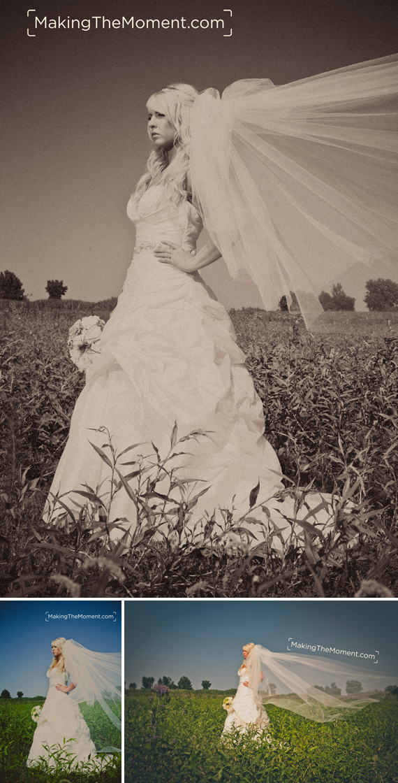 Wedding Photography With Making The Moment Photography