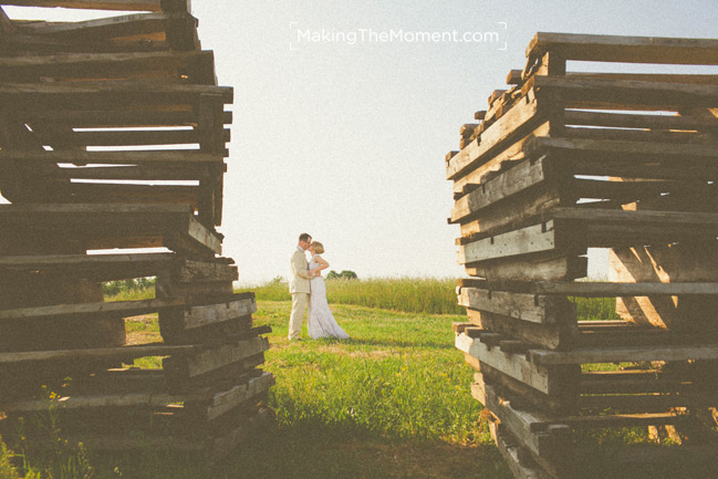 Brookside Farm Ohio Wedding Photography