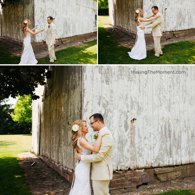 Brookside Farm Ohio Wedding Photographer