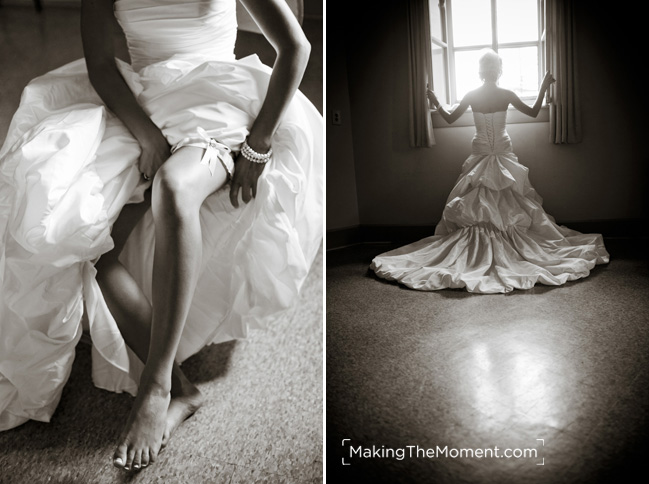 Stunning Cleveland Wedding photography