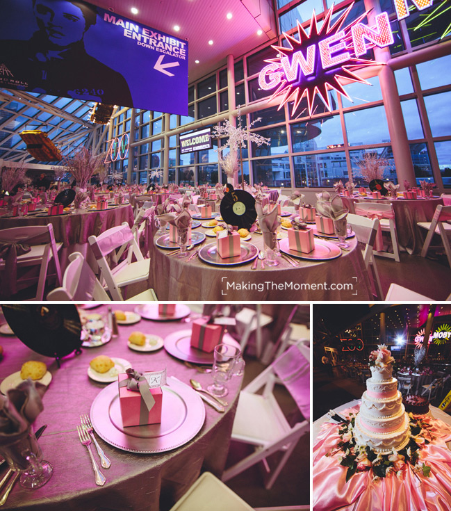A Rock Hall Wedding Making The Moment Photography