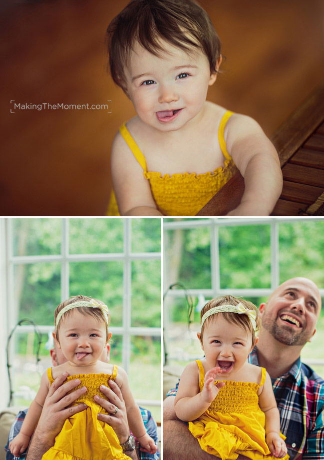 Family Photographer in Avon Ohio