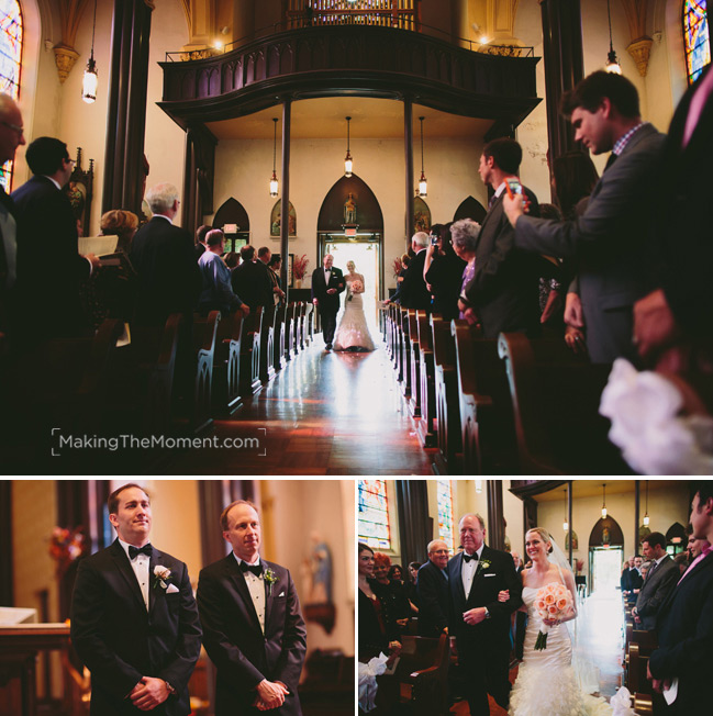Louisville Ohio Wedding Photographer