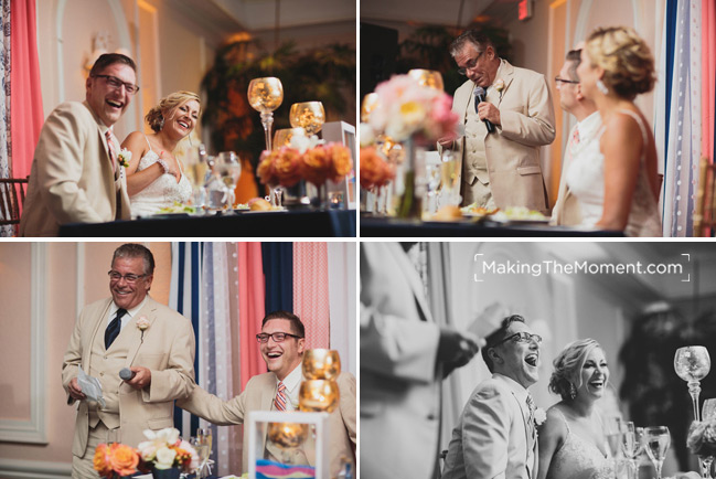 Lago Mar Florida Wedding