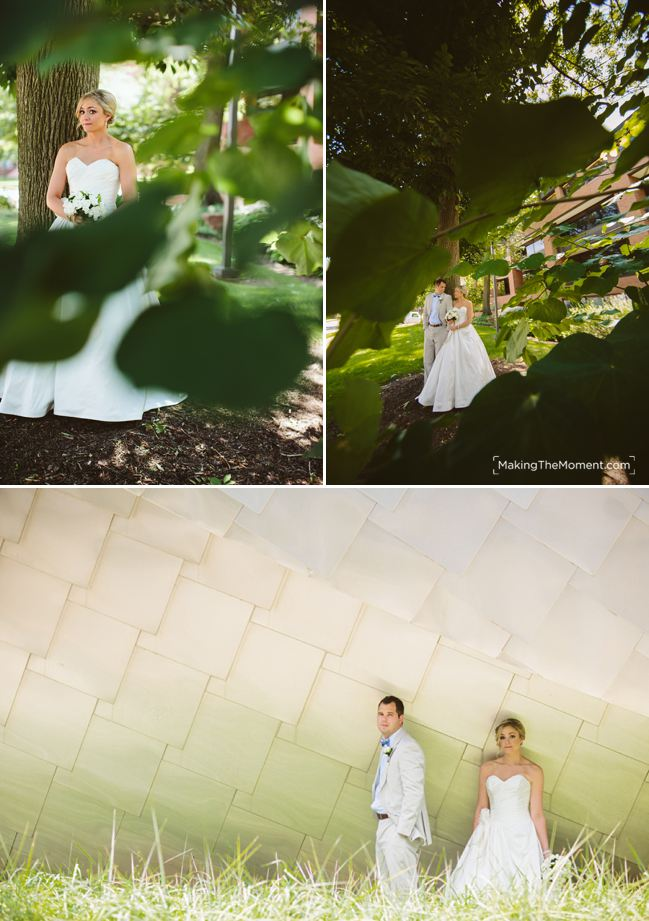Best Cleveland Wedding Photographers