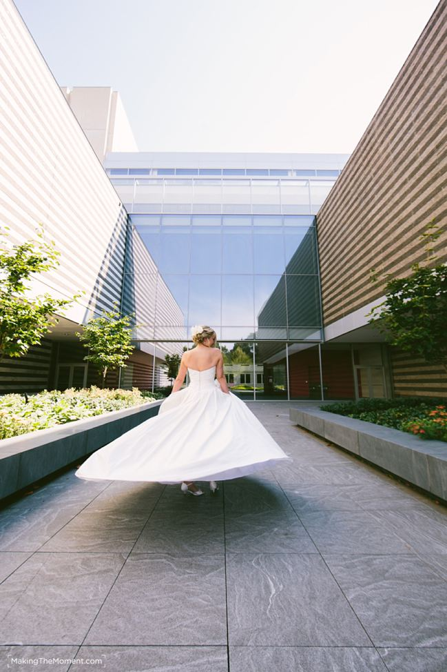 Unique Wedding Photographer in Cleveland