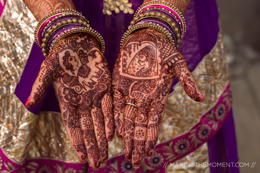 Creative Indian Wedding Photographer