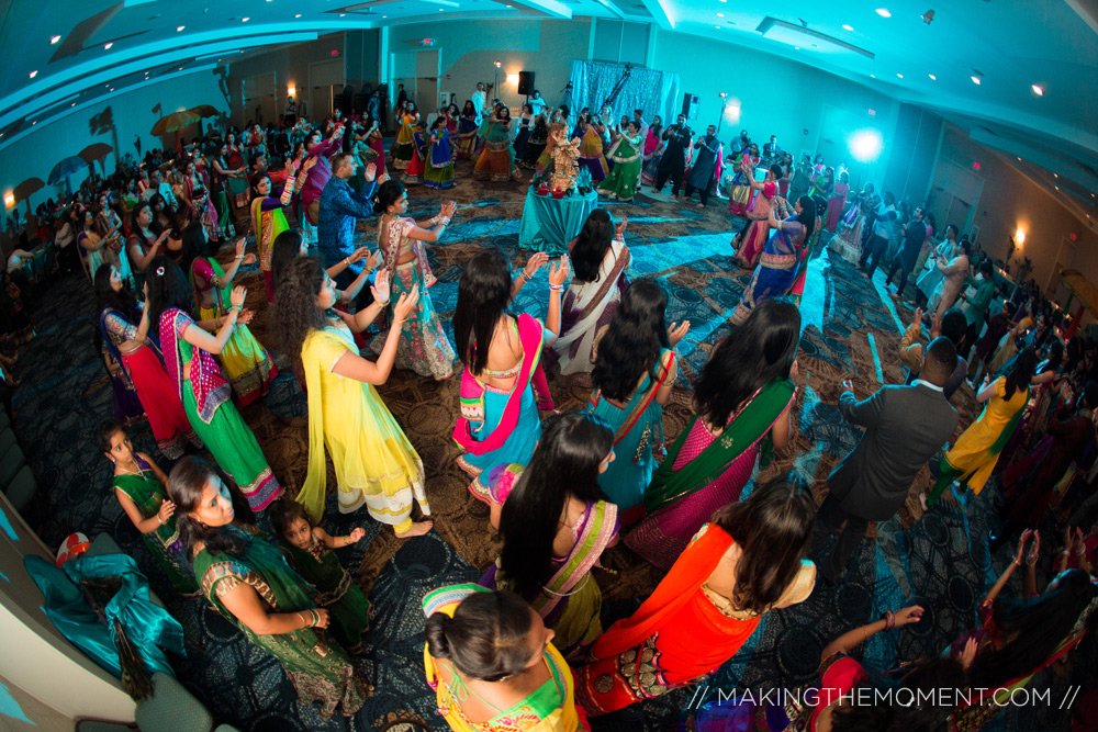 Indian Wedding Photographer Cleveland