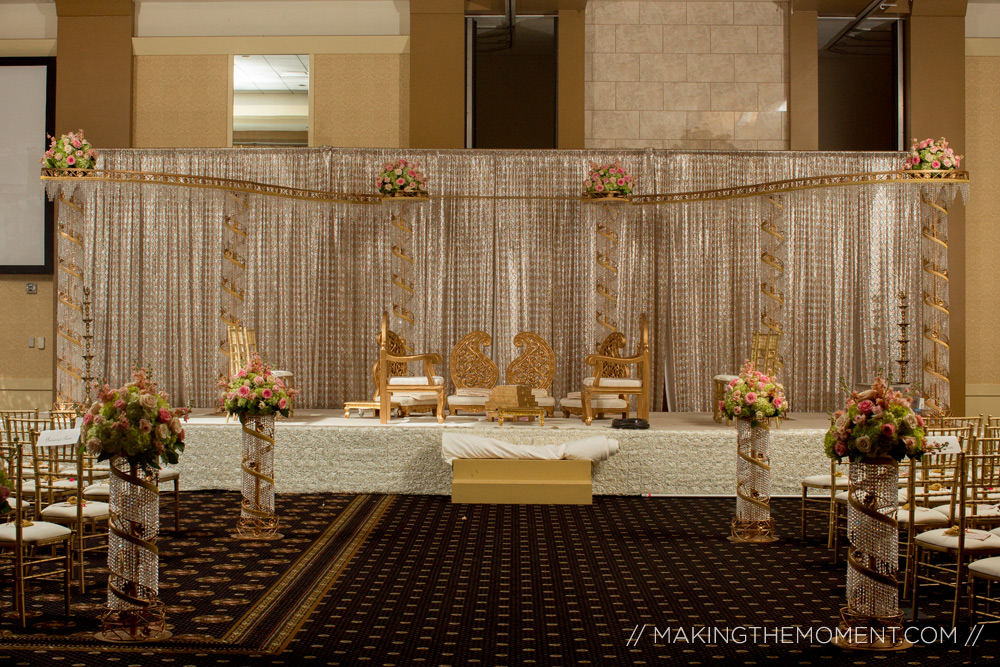 Indian Mandap Cleveland