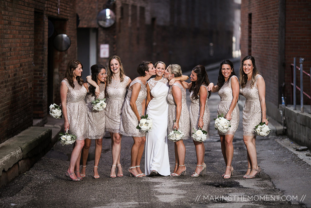 Cleveland Wedding Photographers