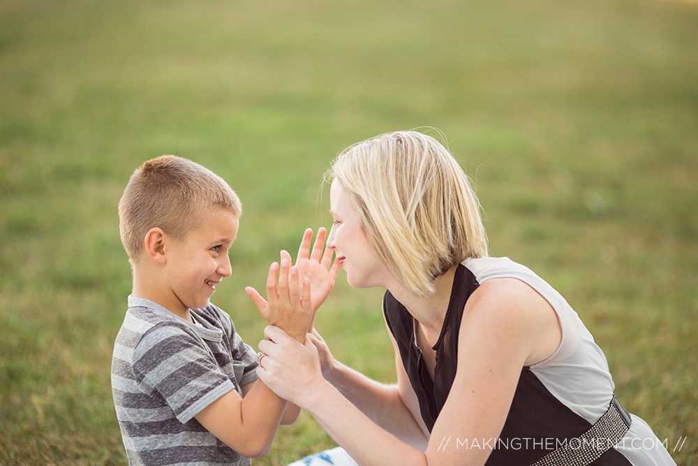 Family Session Photographer Cleveland