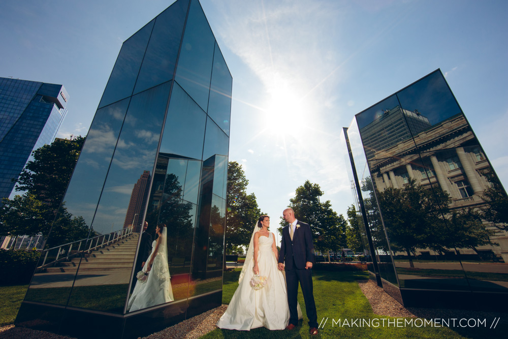 Weddings in Cleveland