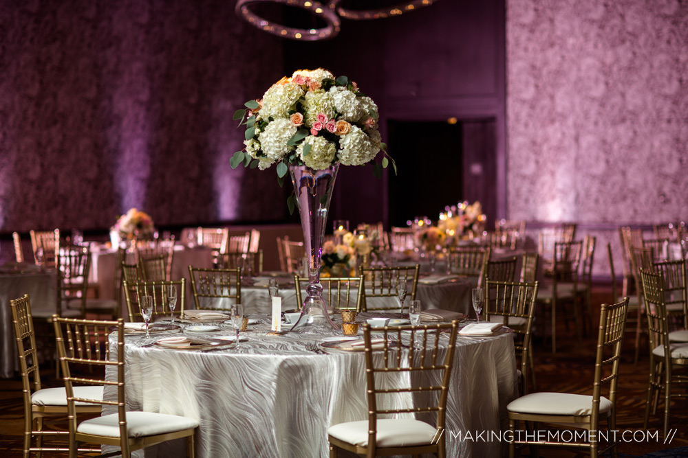 wedding reception venues in cleveland