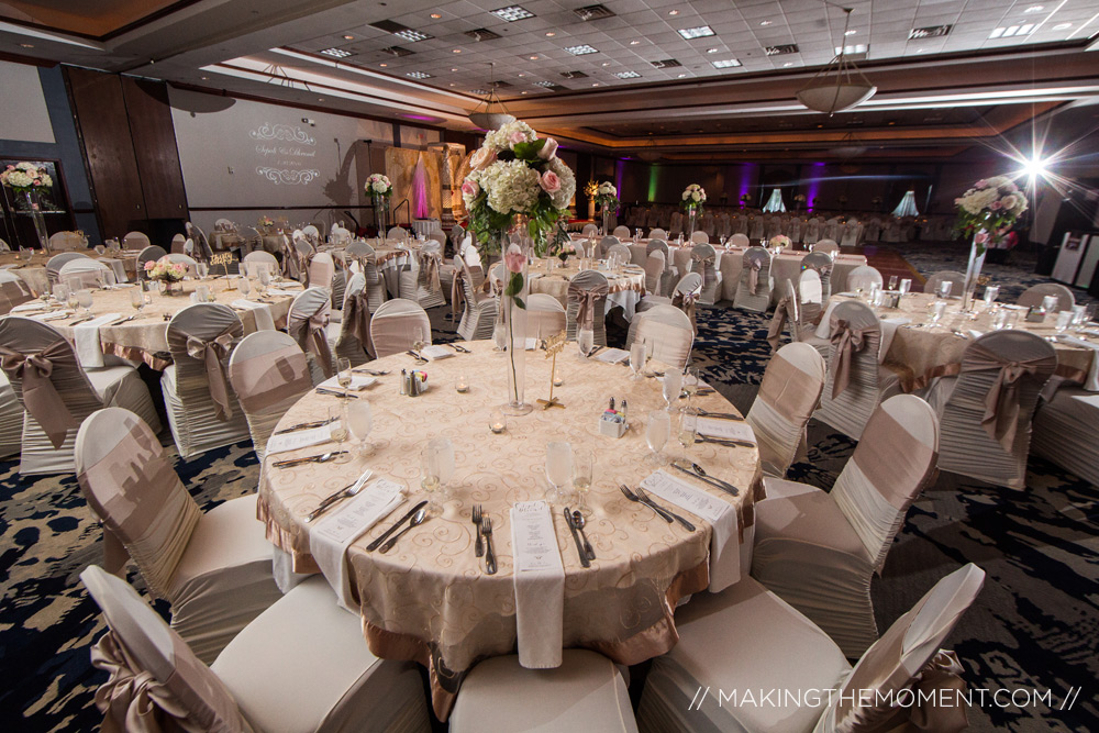 Indian Wedding Reception Venues Cleveland
