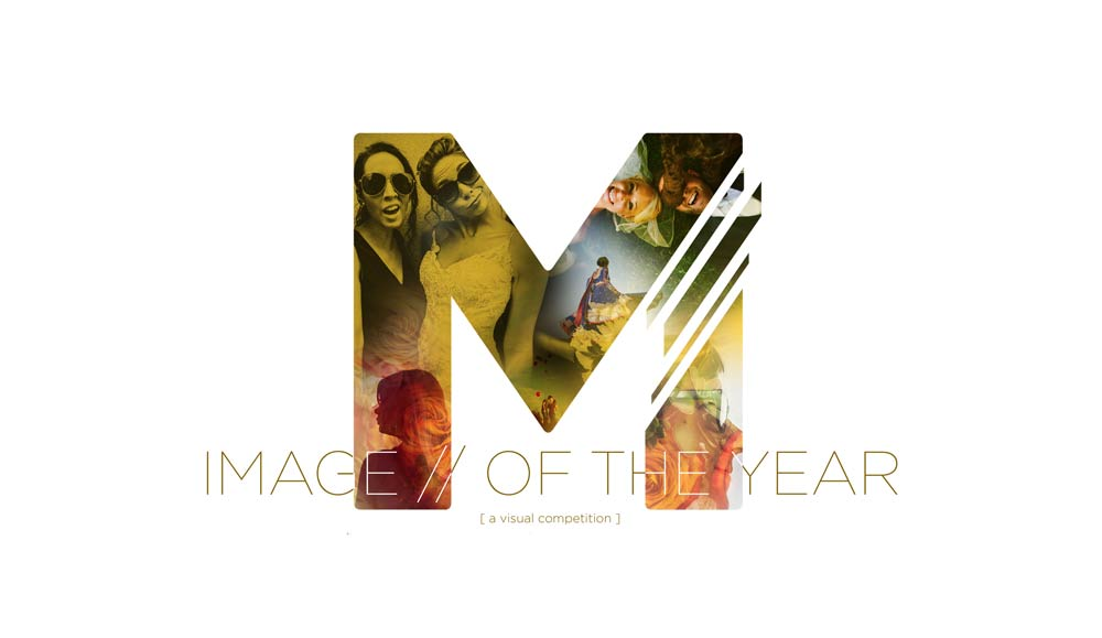 Image of the Year Logo