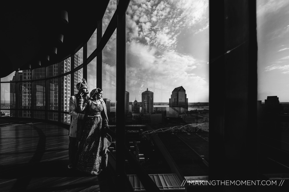 Artistic Indian Wedding Photographers