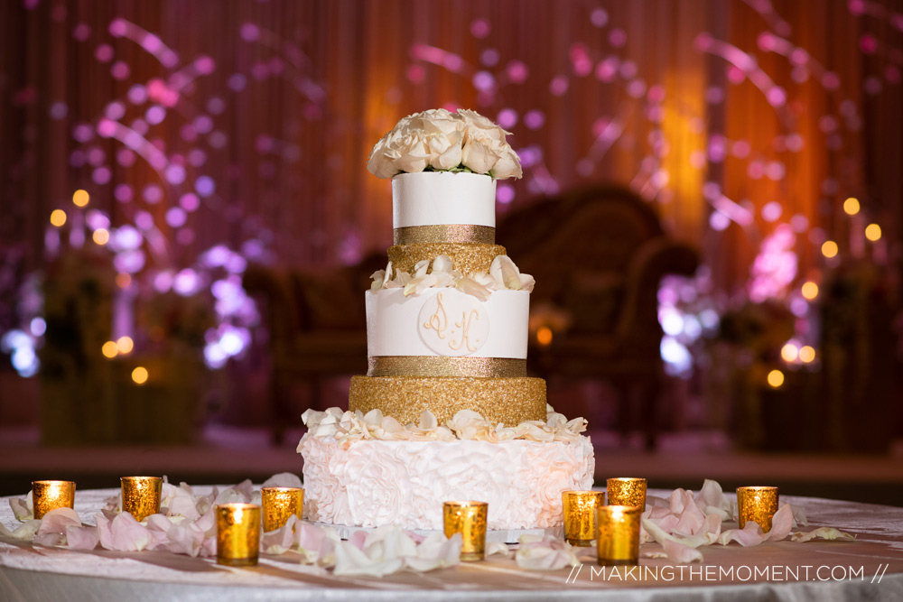 wedding cake hyatt louisville kentucky