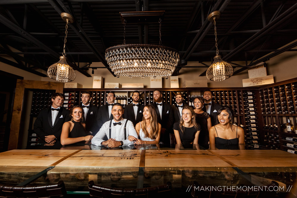 Sapphire Creek Winery Weddings
