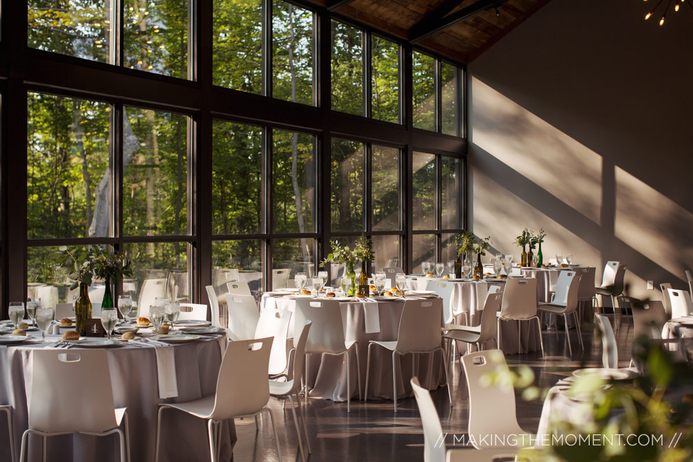 Sapphire Creek Winery Wedding Reception