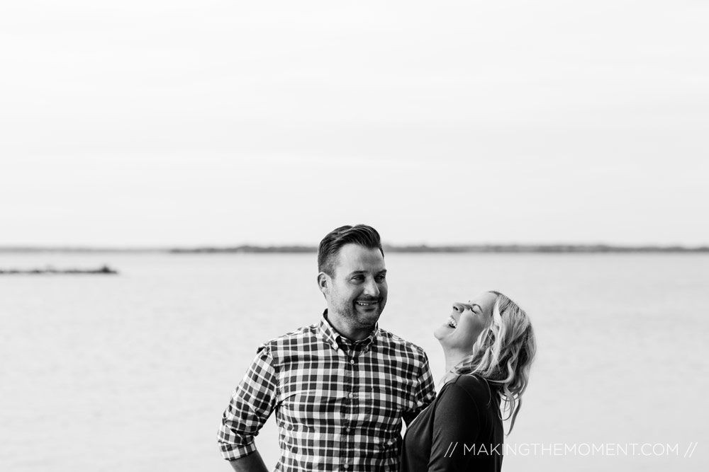 Engagement Session Photographer Ohio