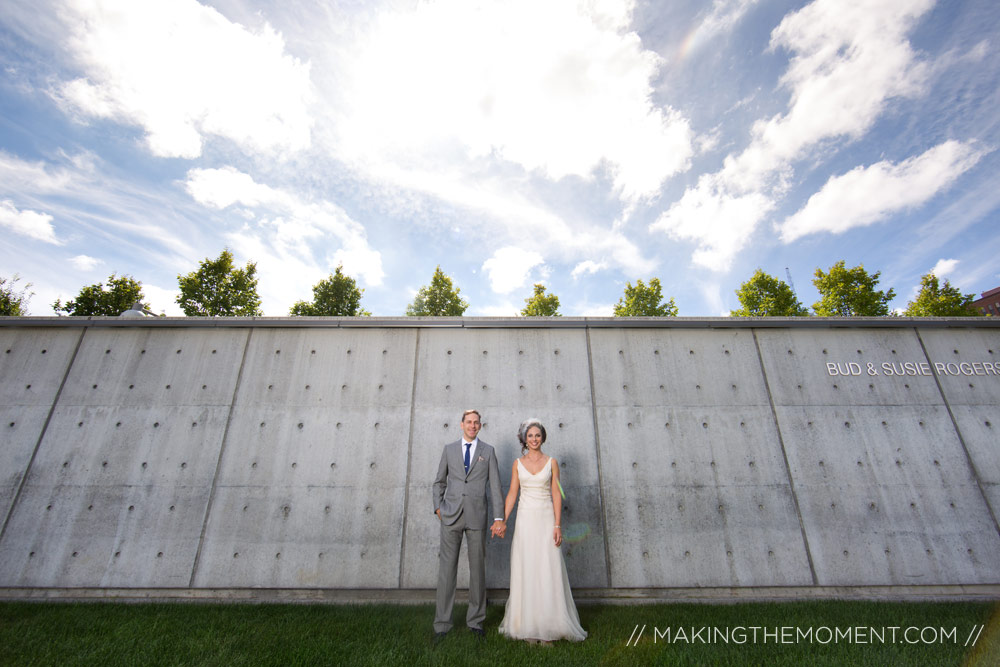 Wedding Photography in Akron