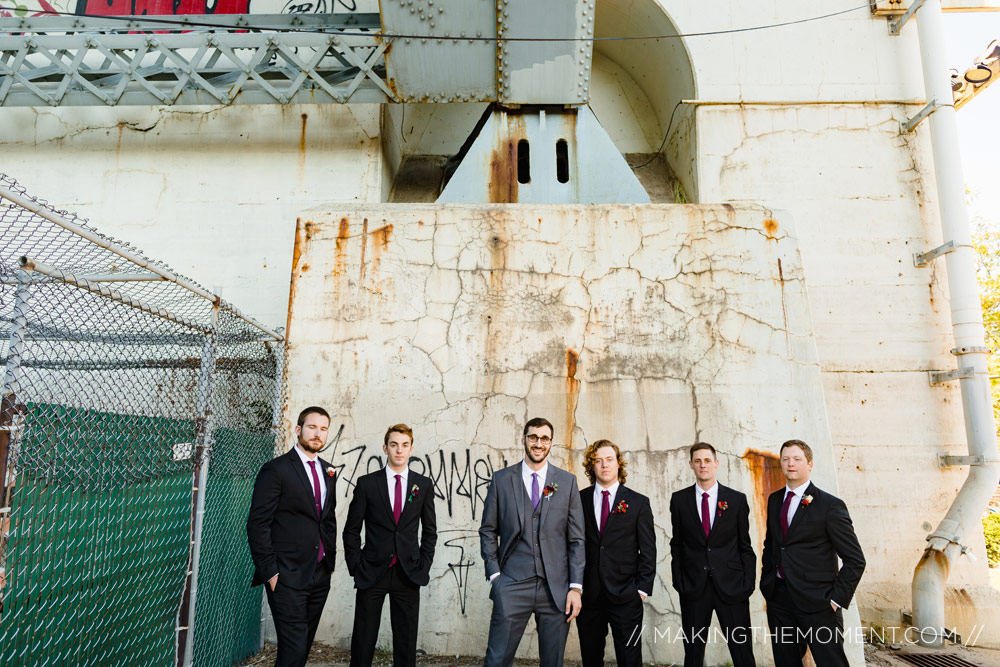 Wedding Photography in Cleveland