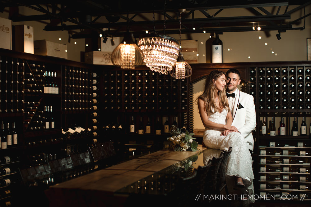 Sapphire Creek Wedding Photography Cleveland