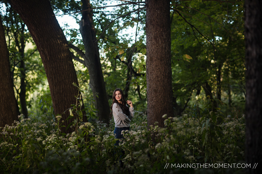 Cleveland Photography Senior Session