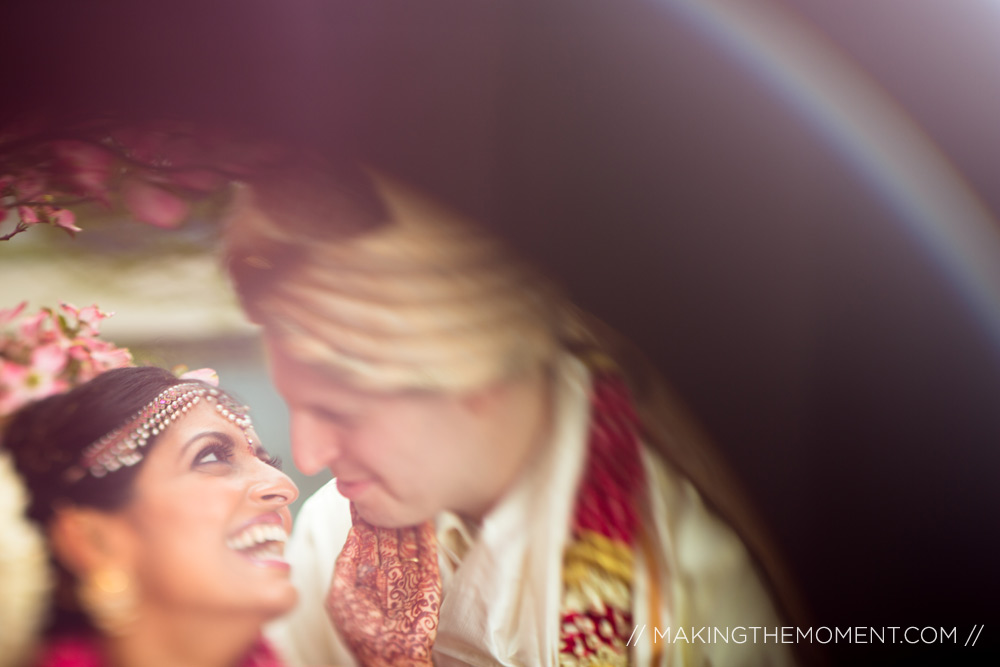 Fusion Indian Wedding Cleveland