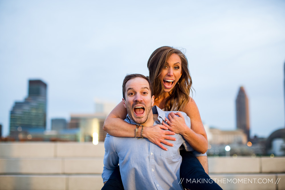 Best Engagement Photography Cleveland
